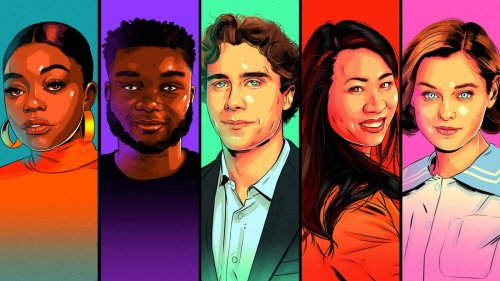 By The Numbers: Meet The 30 Under 30 Europe Class Of 2021