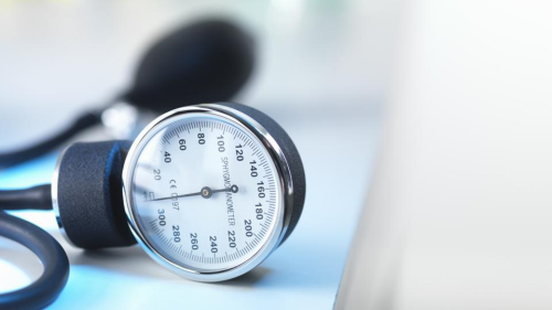 Normal Blood Pressure Numbers By Age