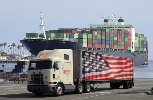 """Trump Said """"Trade Wars Are Easy To Win"""" – Then The Supply Chain Collapsed"""