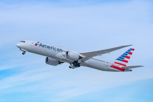 American Airlines Is 'Strongly Opposed' To New Texas Voter Legislation