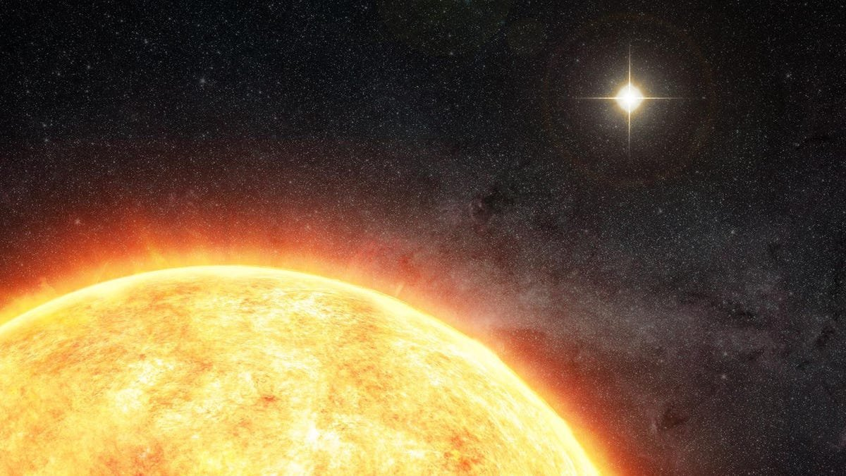 Discover planet solar system planets