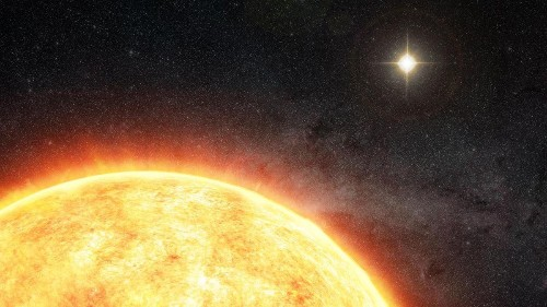 Was Our Sun A Twin? If So Then 'Planet 9' Could Be One Of Many Hidden Planets In Our Solar System