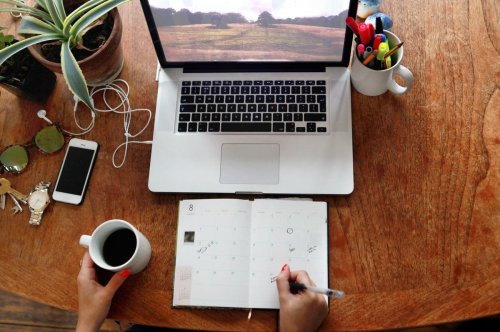 Council Post: How To Schedule Yourself For Success