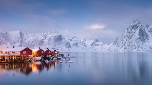 A Travel Primer On The Scandinavian Countries