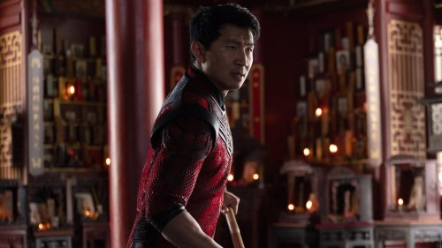 Box Office: 'Shang-Chi' Tops $300M Worldwide