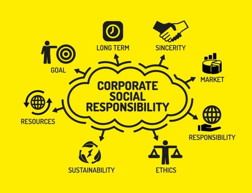 Corporate Social Responsibility Is More Important Than Ever—Here's How To Ensure Your Company Is Stepping Up