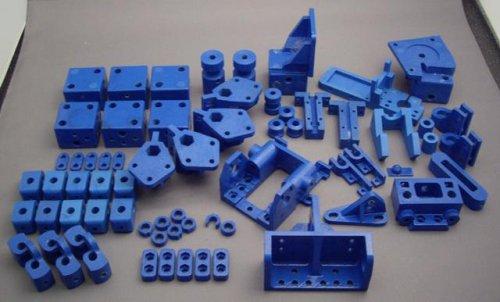 More 3D Printers