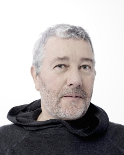 Philippe Starck: 'Design Is Going To Disappear'