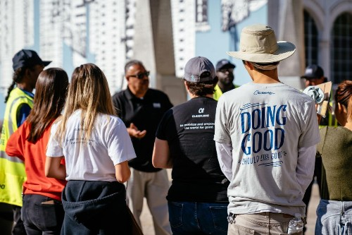 How B-Corp Classy Has Helped Nonprofits Raise $ 1 Billion For Good Causes In 2020