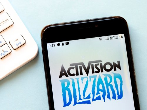 Is Take Two Interactive A Better Pick Over Activision Blizzard Stock?