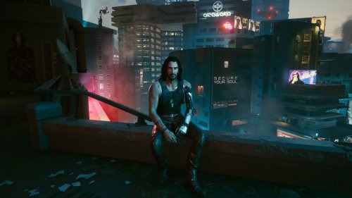 CDPR Confirms The Bizarrely Specific Path To Cyberpunk 2077's Secret Ending