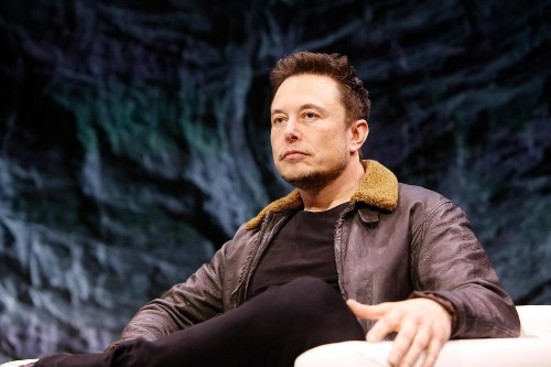 How Elon Musk Is Revolutionizing Space Force Operations (Again)