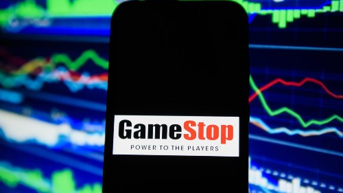 GameStop Saga Continues As Reddit Users Battle Wall Street–Here's The Latest In The Wild 2,300% Stock Surge
