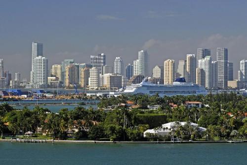 Miami cover image