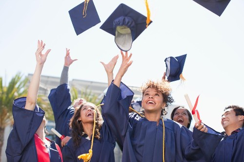 Here's What The Highest-Earning College Graduates Studied