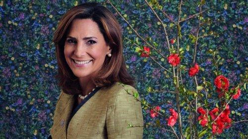 How Rep. Maria Elvira Salazar Overcame A Political Loss Before Earning Her Spot In Congress