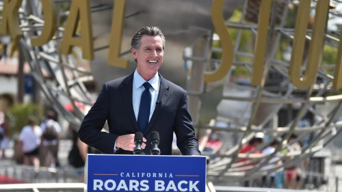 California Voters Largely Divided On Recalling Gov. Newsom, Poll Finds—But They Don't Want Caitlyn Jenner