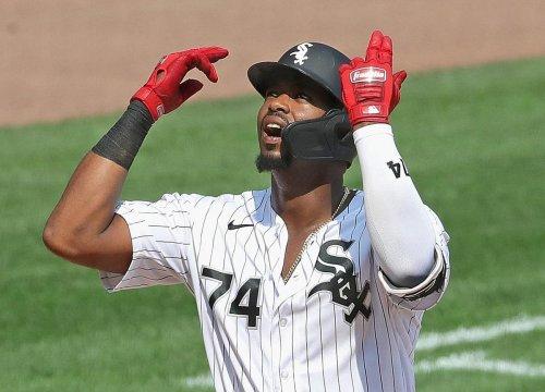 Return Of Chicago White Sox Slugger Eloy Jimenez Could Make Strong Team Even Stronger