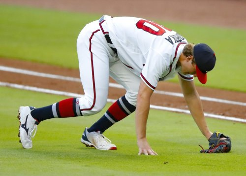 Atlanta Braves Hope To Survive New Setback For Star Pitcher Mike Soroka