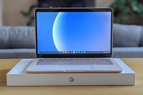Google Just Gave Your Chromebook Another Gaming Boost
