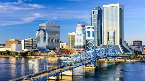 How To Make The Most Of A 24-Hour Layover In Jacksonville