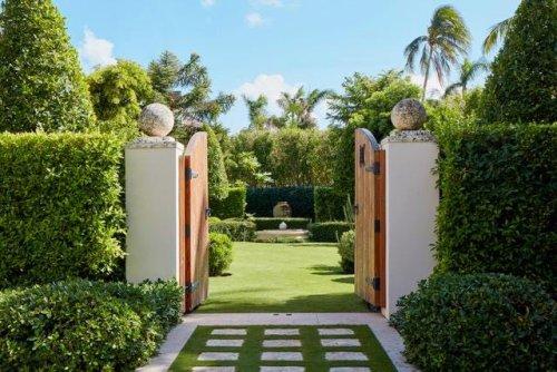 Home's Newest Status Symbol: A Garden