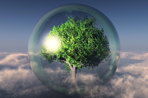 We're Already In The Second Cleantech Bubble