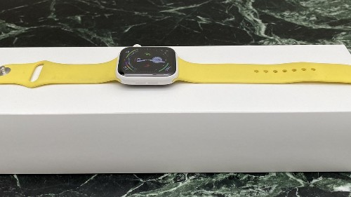 Apple Watch 2020: Watch May Offer Breakthrough Fast Charging, Brand-New Color