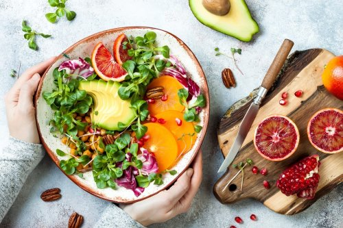 10 Nourishing Plant-Based Bowl Recipes You'll Actually Love