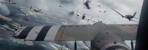 "Glider Crash In ""The Forgotten Battle"" On Netflix Is Pure Nightmare Fuel"