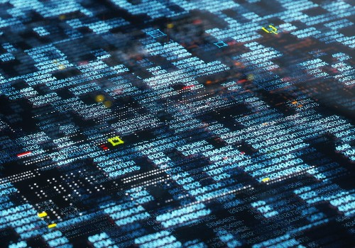 Council Post: Six Trends In Data Analytics That Will Define The Next Decade