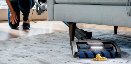 9 Stick Vacuums That Make Cleaning Quick And Convenient