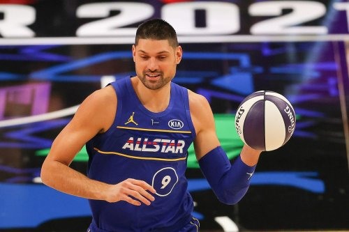 Chicago Bulls Make Splash At NBA Trade Deadline By Acquiring Nikola Vucevic