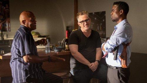Interview: Darren Lynn Bousman On Making 'Spiral' More Than Just 'Saw IX'