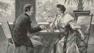 Will The Internet Enable Women To End The Chess 'Gender Gap'