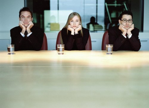 Why Most Meetings Fail Before They Even Begin