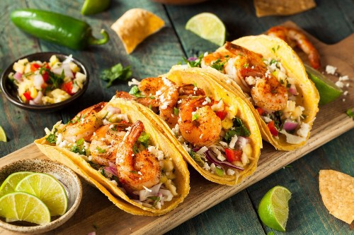 10 Delicious Taco Recipes To Celebrate National Taco Day