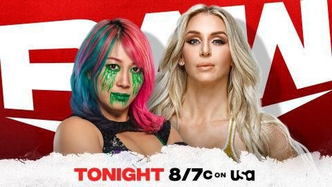 WWE Raw Results: Winners, News And Notes On April 19, 2021