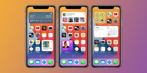 iOS 14: Apple Is Building A Fundamentally Different Future For Software