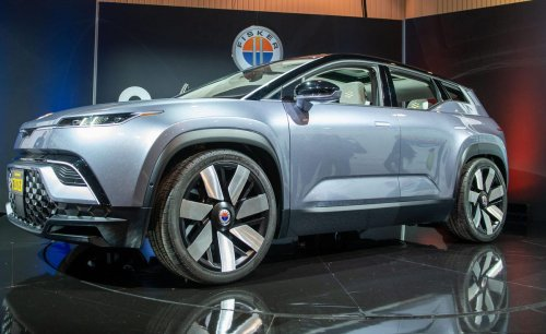Will Fisker Be The True IPhone Of Electric Vehicles?