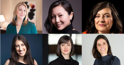 6 Female Leaders Share Their Advice On How To Be More Financially Savvy