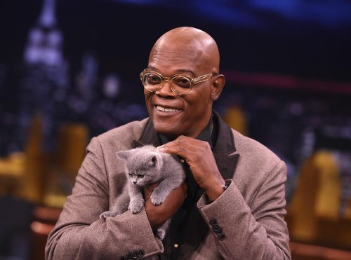 Samuel L. Jackson's 13 Biggest Box Office Hits That Aren't 'Star Wars' Or Marvel Movies