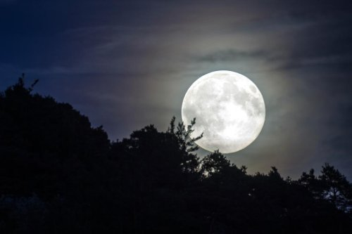 5 Scientific Facts We Learned Just By Watching The Moon