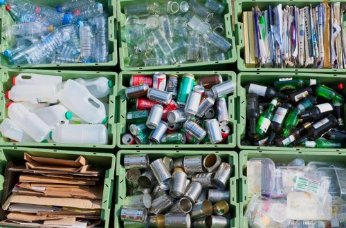 Waste Is A Design Flaw: Rubicon Taps Technology To Help Businesses And Governments Save Money And Go Zero-Waste