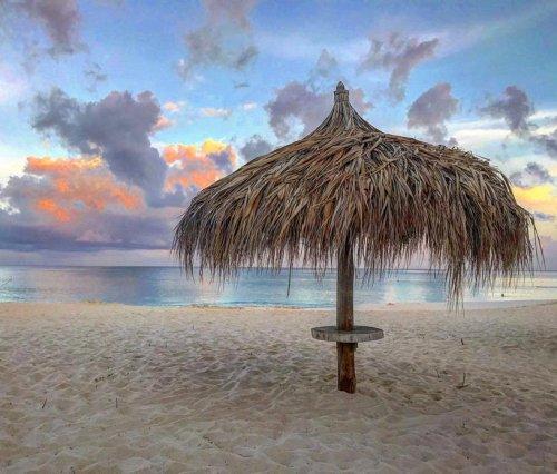 Aruba cover image