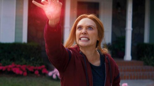 'WandaVision' Snub? Why You Can't Expect Marvel Shows To Win Emmys
