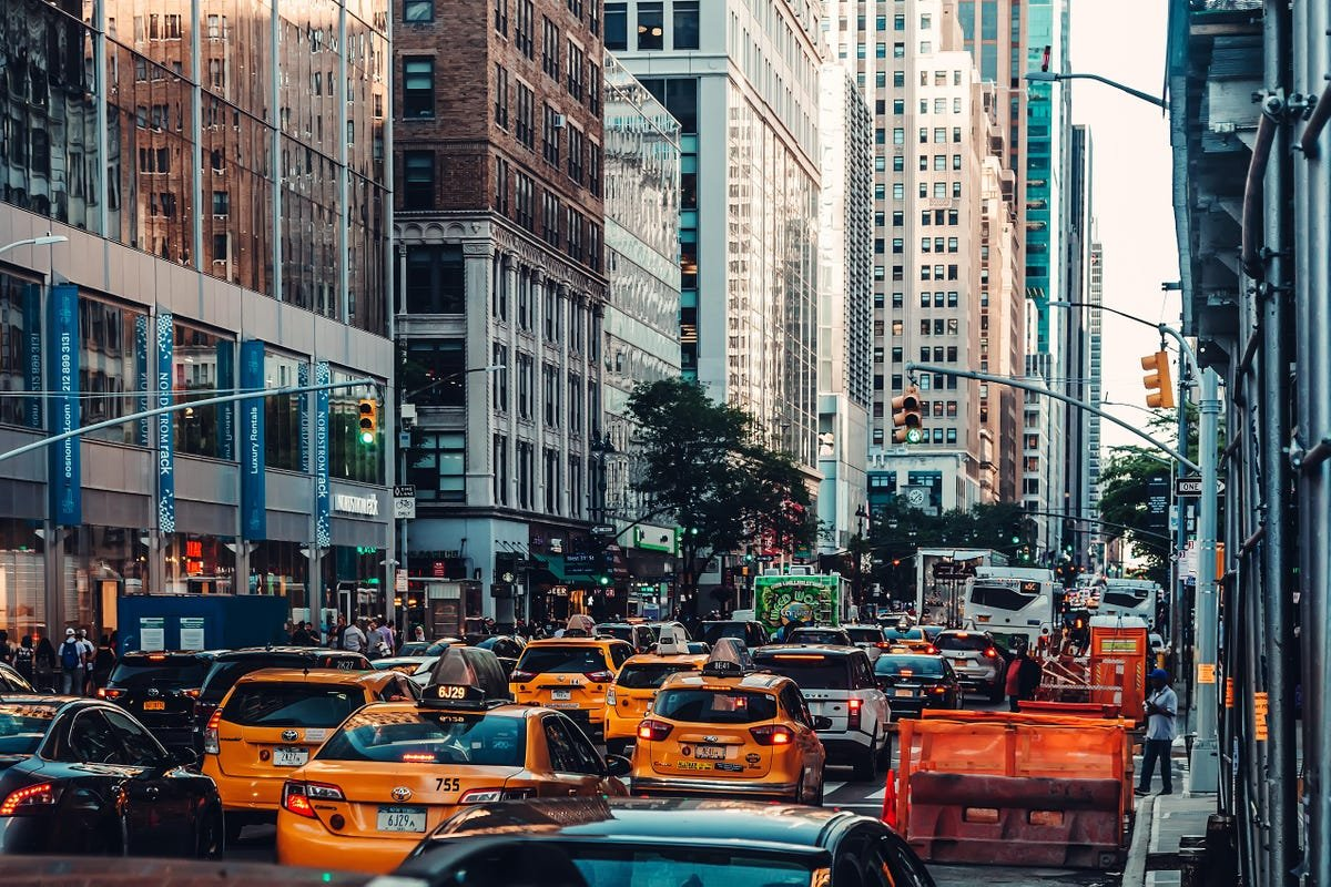 New Yorkers Are Leaving The City In Droves: Here's Why They're Moving And Where They're Going
