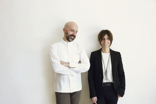 HOW THIS DUO ARE BUILDING A GASTRONOMICAL EMPIRE FROM AN EX MONASTERY IN ABRUZZO