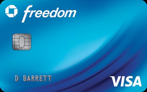 Chase Freedom 2020 Review
