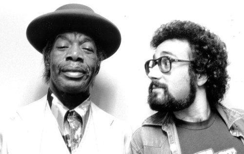 The Blues Pilgrim Of Alligator Records Celebrates 50 Years